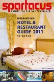 Spartacus International Hotel/Restauraunt Guide 2011