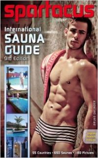 Spartacus Gay Sauna Guide